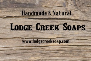 Lodge Creek Soaps Logo 2